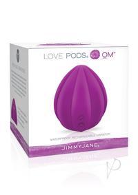 Jimmy Jane Love Pods Om Purple