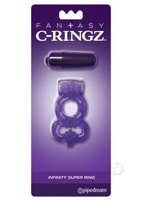 Fcr Infinity Super Ring Purple