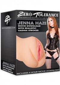 Jenna Haze Vagina Stroker