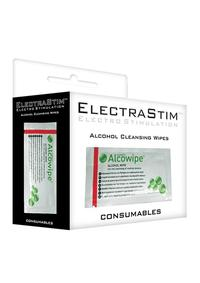 Electrastim Sterile Cleaning Wipes 10pk