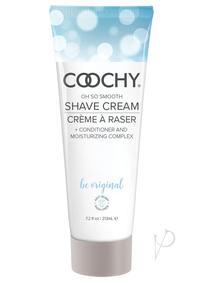 Coochy Shave Be Original 7.2 Oz