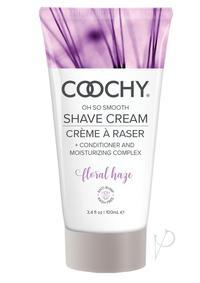 Coochy Shave Floral Haze 3.4oz