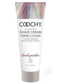 Coochy Shave Island Paradise 7.2 Oz
