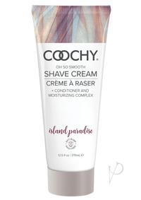 Coochy Shave Island Paradise 12.5 Oz