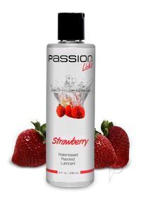 Passion Licks Strawberry 80z