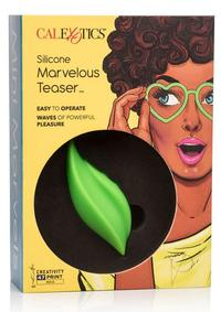 Mini Marvels Marvelous Teaser Green