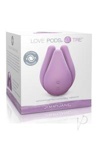 Jimmy Jane Love Pods Tre Purple