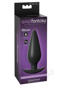 Anal Fantasy Elite Large Weighted Plug