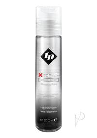 Id Xtreme 1oz Pocket Bottle