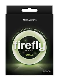 Firefly Halo Small Clear