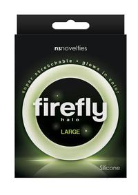 Firefly Halo Large Clear