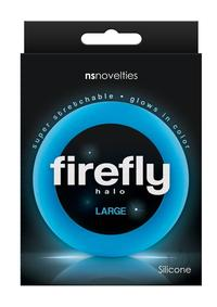 Firefly Halo Large Blue