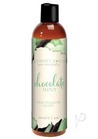Chocolate Mint Pleasure Glide 4oz