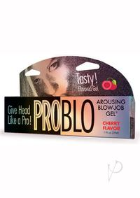 Problo Oral Pleasure Gel Cherry