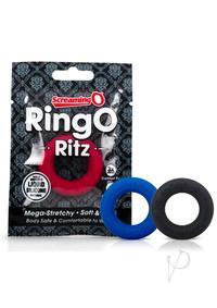 Ringo Ritz Black-indv
