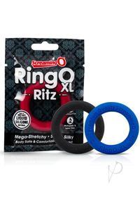 Ringo Ritz Xl Black-indv