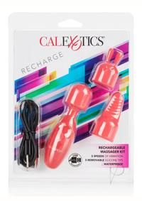 Rechargeable Massager Kit