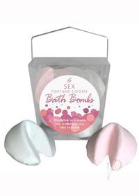 Sex Fortune Cookie Bath Bomb