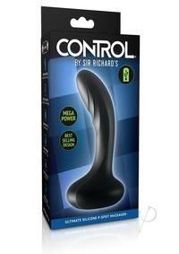 Control Ultimate P Spot Massager