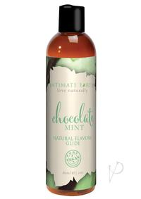 Chocolate Mint Pleasure Glide 2oz
