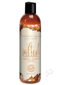 Salted Caramel Pleasure Glide 2oz