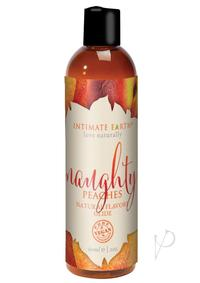 Naughty Nectarines Pleasure Glide 2oz