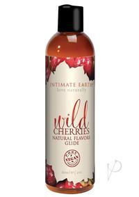 Wild Cherries Pleasure Glide 2oz