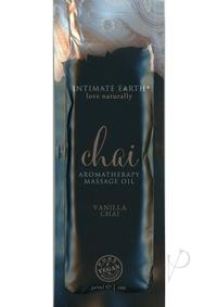 Chai Massage Oil Foil 1oz