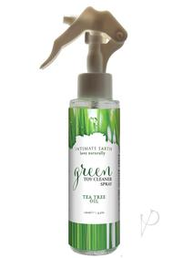 Green Tea Tree Toy Cleaner Spray 4.2oz