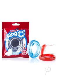 Ringo 2 Clear-indv
