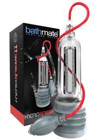 Bathmate Hydroxtreme11 Clear