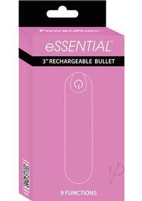 Essential Powerbullet Pink