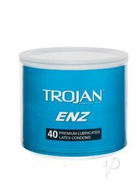 Trojan Enz 40/bowl
