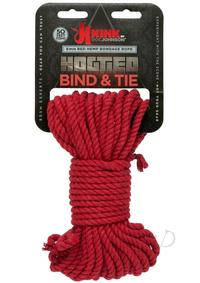 Kink Hogtied Bind Tie 6mm 50` Rd(disc)