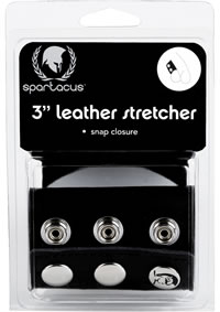 Snap Stretcher - 3 In
