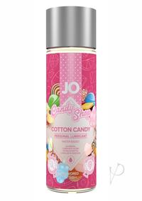 Jo H2o Candy Shop Cotton Candy 2oz