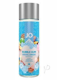 Jo H2o Candy Shop Bubble Gum 2oz