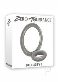 Bullseye Cockring