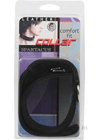 1 1/2 Collar - Double Strap Orig Cut