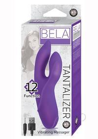 Bela Tantalizer Purple