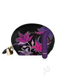 Rianne S Mini G Floral Deep Purple