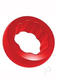 Rock Candy Rock On Ring Red
