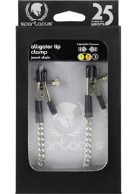 Adjustable Alligator Clamps