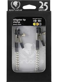 Adjustable Alligator Clamps