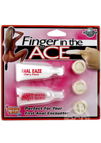 Finger In The Ace Kit
