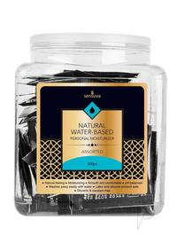 Natural Personal Asst 100/tub