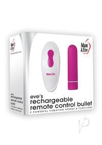 Aande Eves Recharge Remote Control Bullet