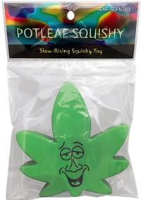 Potleaf Squishy