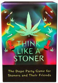 Think Like A Stoner