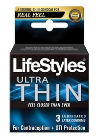 Lifestyles Thyn 3`s